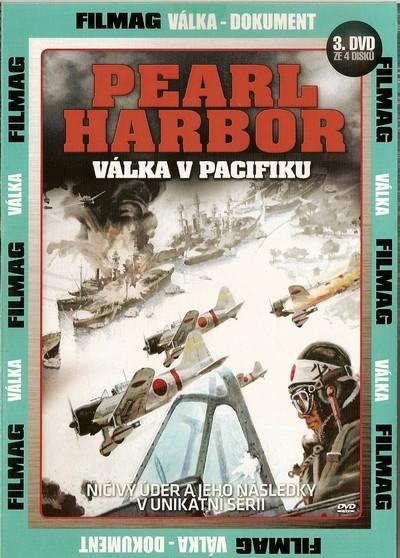 DVD Pearl Harbor 3