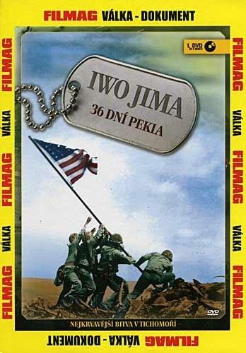 DVD Iwo Jima 1