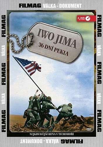 DVD Iwo Jima 2