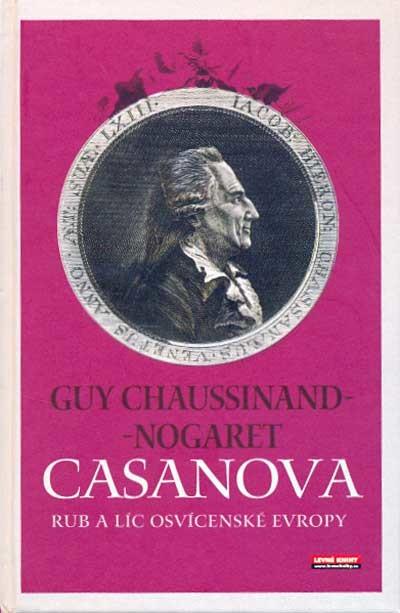 Casanova: Rub a líc osvícenské Evropy