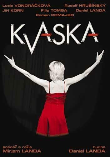 DVD Kvaska