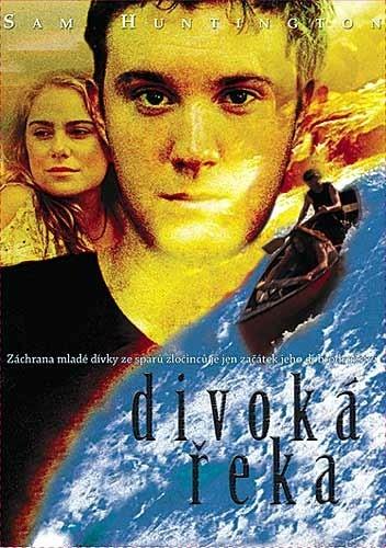 DVD Divok� �eka