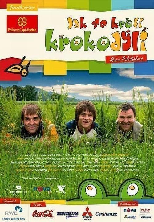 DVD Jak se krotí krokodýli