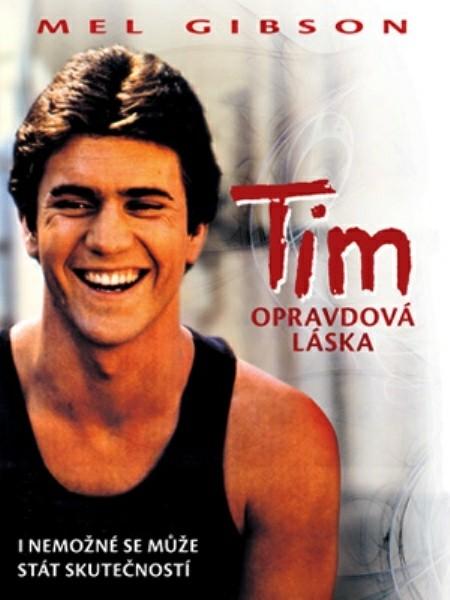 DVD Tim, opravdová láska