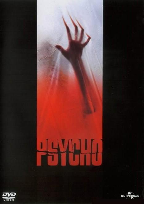 DVD Psycho