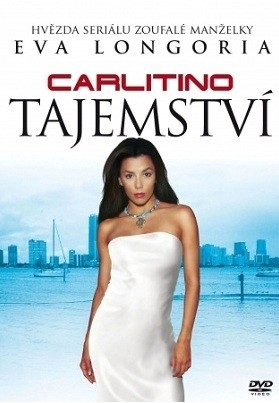 DVD Carlitino tajemství