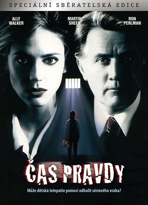 DVD �as pravdy (Digipack)