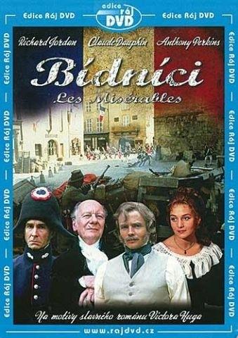 DVD B�dn�ci