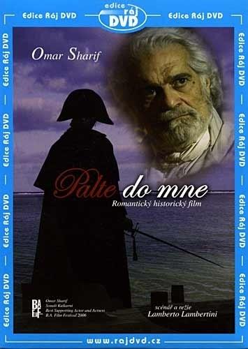 DVD Palte do mne