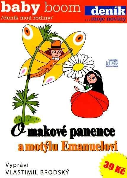 CD O makov� panence a mot�lu Emanuelovi