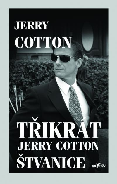 T�ikr�t Jerry Cotton - �tvanice