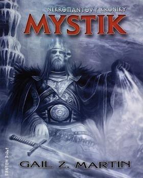 Nekromantovy kroniky 1 - Mystik