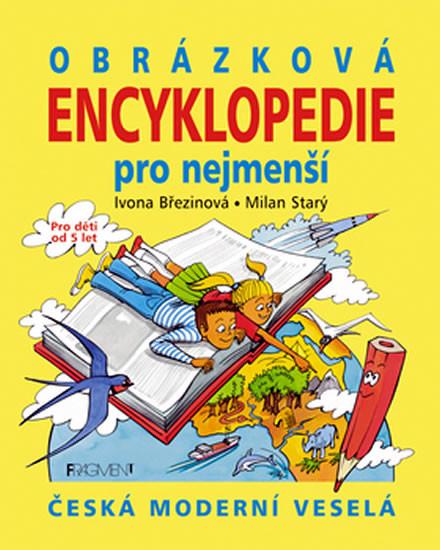 Obr�zkov� encyklopedie pro nejmen��