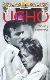 DVD Ucho