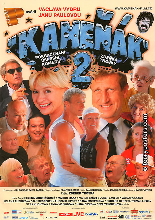 DVD Kame��k 2