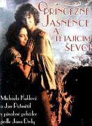 DVD O princezně Jasněnce a létajícím ševci