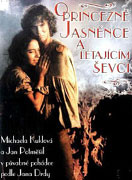 DVD O princezn� Jasn�nce a l�taj�c�m �evci