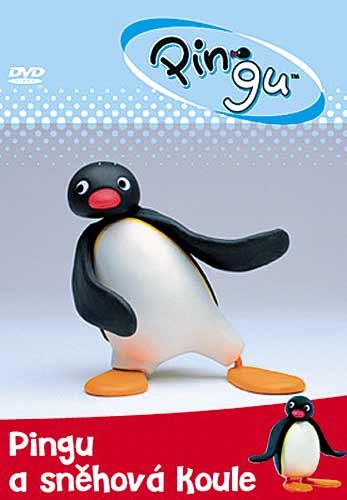 DVD Pingu a sn�hov� koule 3
