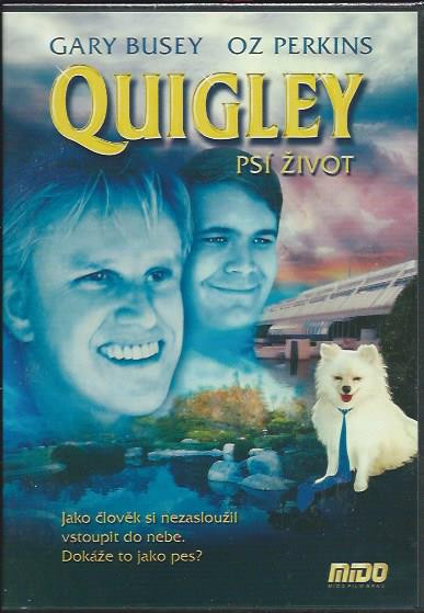 DVD Quigley: ps� �ivot