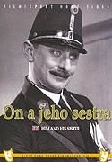 DVD On a jeho sestra