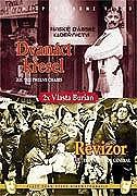 DVD Dvan�ct k�esel/Revizor