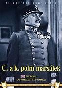 DVD C. a K. poln� mar��lek