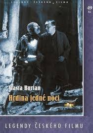 DVD Hrdina jedn� noci