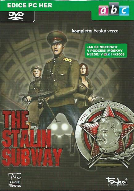 PC HRA The Stalin subway