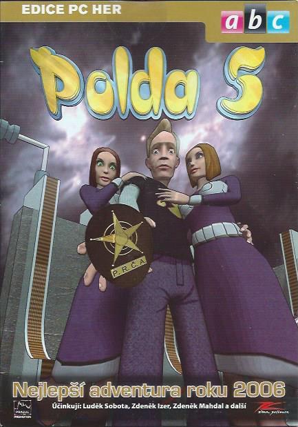 PC HRA Polda 5