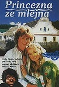 DVD Princezna ze mlejna