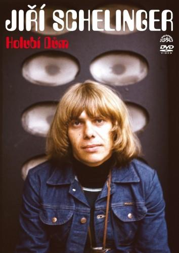 DVD Jiří Schelinger - Holubí dům