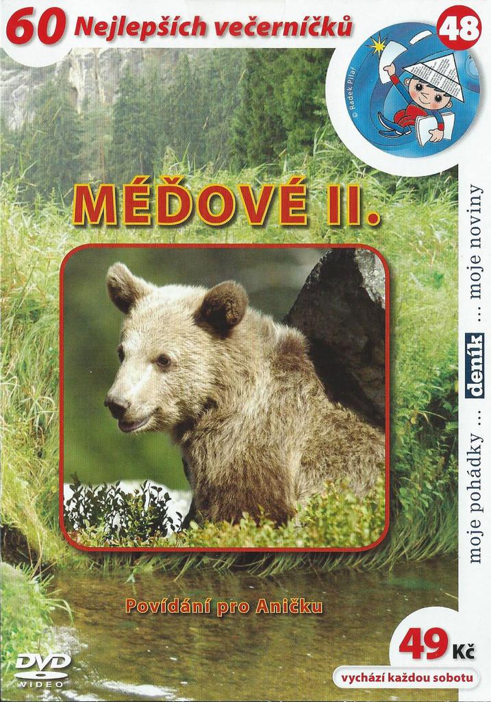 DVD M��ov� II.