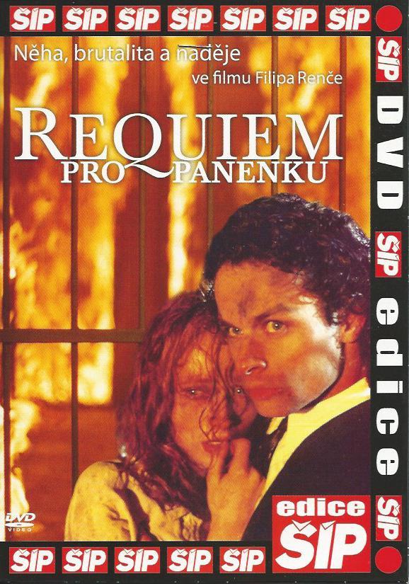 DVD Requiem pro panenku