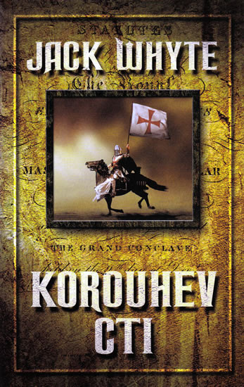 Korouhev cti