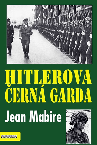 Hitlerova �ern� garda