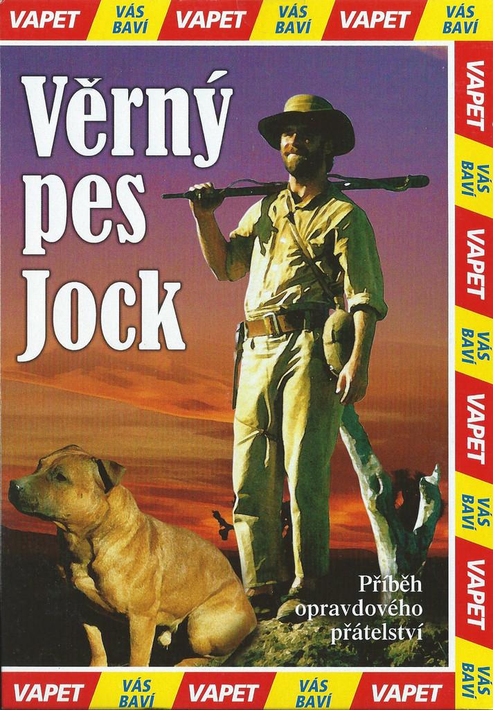 DVD V�rn� pes Jock