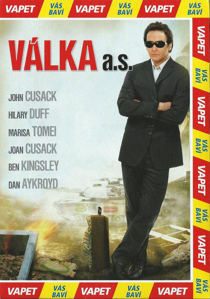 DVD V�lka a.s.