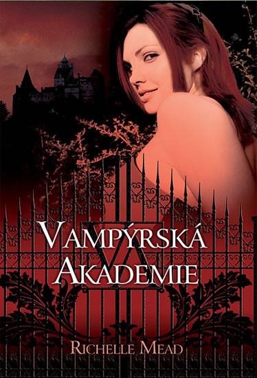 Vamp�rsk� akademie 1
