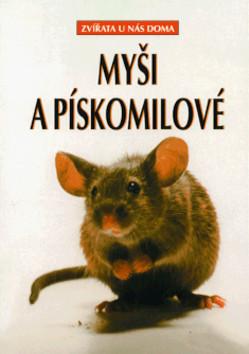 Myši a pískomilové