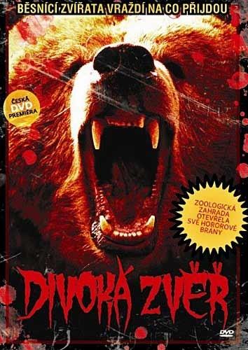 DVD Divoká zvěř
