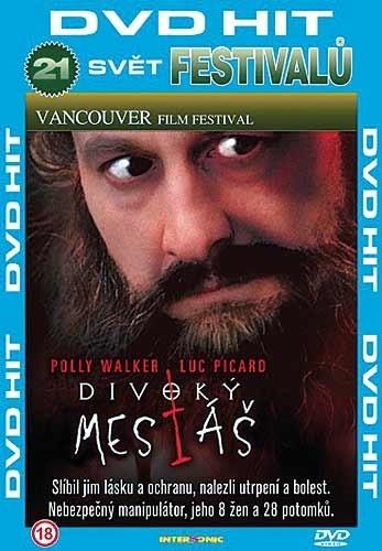 DVD Divok� mesi�