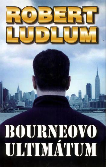 Bourneovo ultim�tum