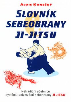 Slovník sebeobrany Ji-Jitsu