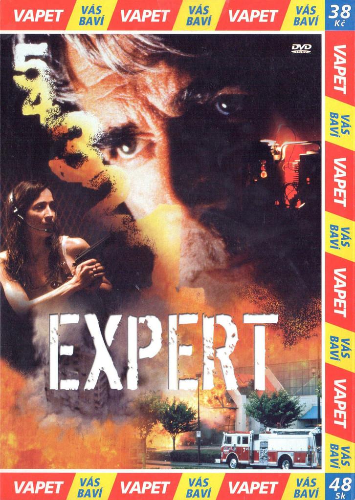 DVD Expert