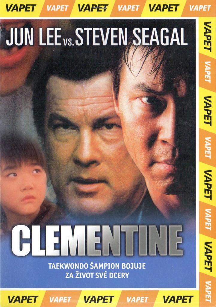 DVD Clementine