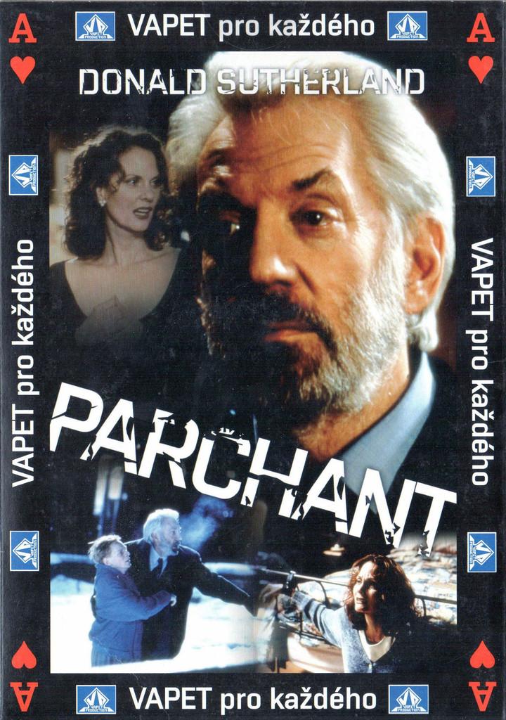 DVD Parchant