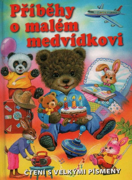 P��b�hy o mal�m medv�dkovi