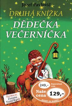 Druh� kn�ka d�de�ka Ve�ern��ka