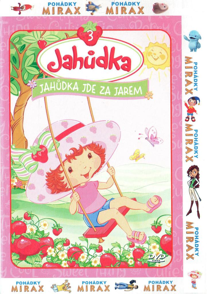 DVD Jah�dka 3