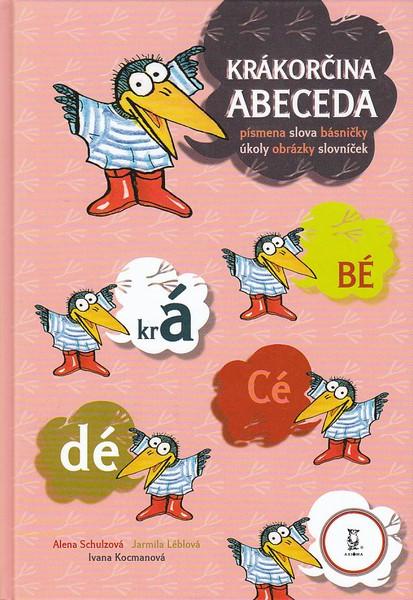Kr�kor�ina abeceda